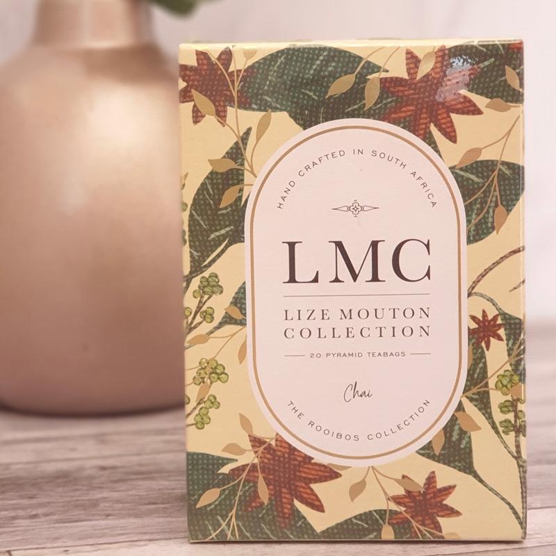 Chai Tea from LMC